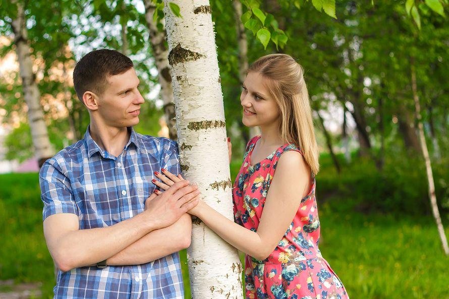 Фото 12963588 в коллекции Love Story Миша и Аня - Фотограф Елена Счастная