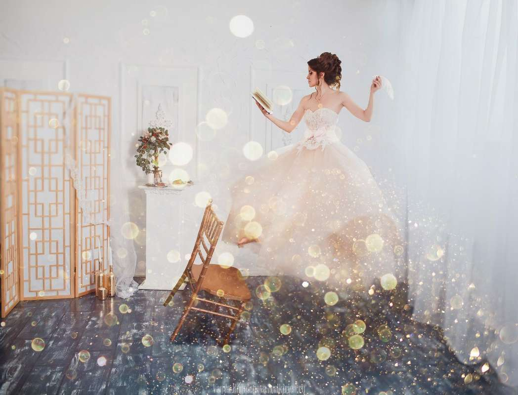 фотограф Ванда Боголепова  -  - фото 12983708 Свадебное агентство Love story