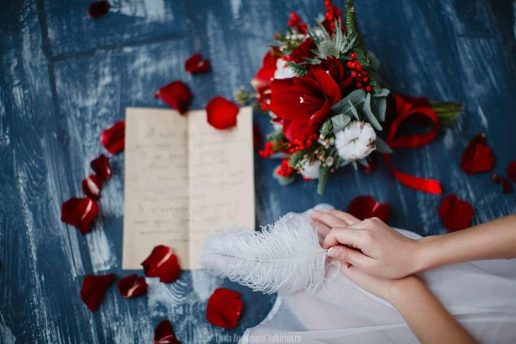 фотограф Ванда Боголепова  -  - фото 12983734 Свадебное агентство Love story