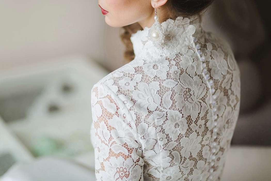"""Фото 12984510 в коллекции Утро невесты """"Serene Morning Bride"""" - Свадебное агентство Love story"""
