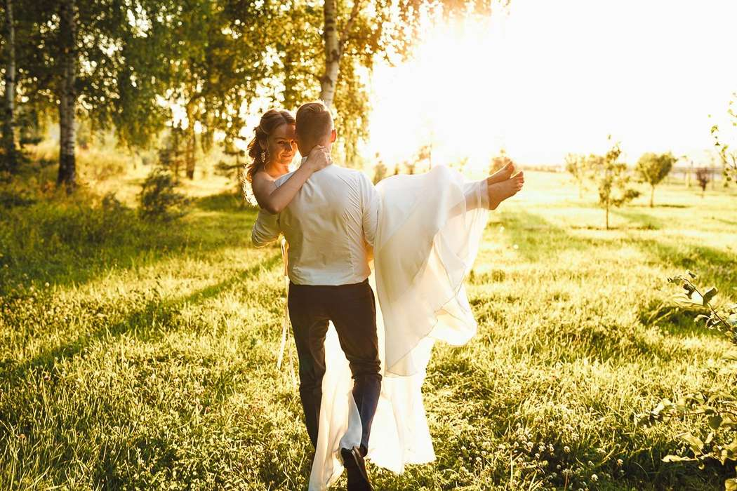 Фото 12984714 в коллекции Алена и Олег 16.07.2016 - Свадебное агентство Love story