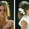 Варианты причесок и макияжа в стиле Бохо