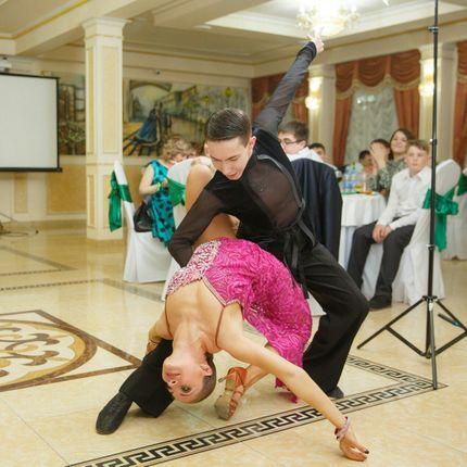 Прекрасный и запоминающийся танец на вашей свадьбе