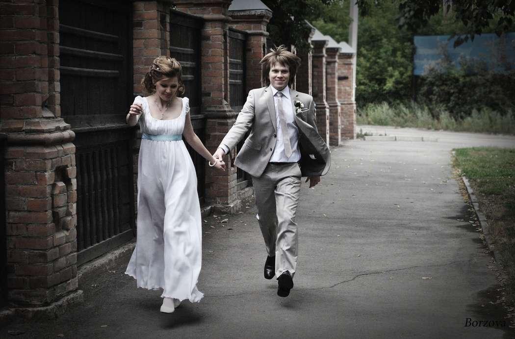 Фото 923837 в коллекции свадьба - Фотограф Ирина Борзова
