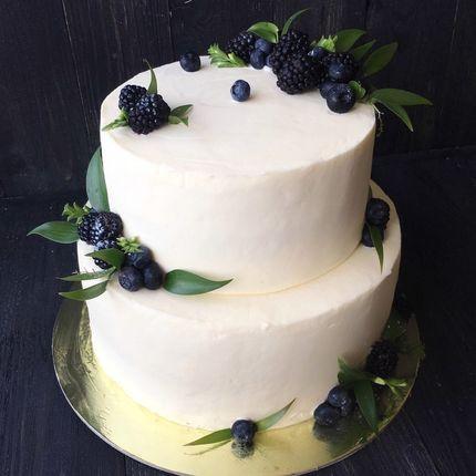 Изготовление тортов, цена за 1 кг