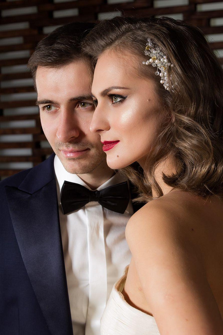 Фото 17096304 в коллекции Свадебные съемки - Фотограф Александра Вишлева