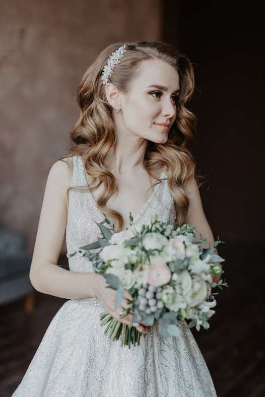 "Фото 17426968 в коллекции Катерина и Сергей ""Shine bright like a diamond"" - WeddWedd - дизайн"