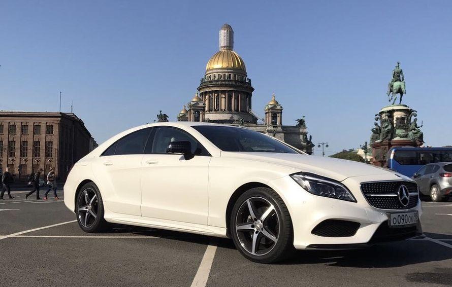 Фото 15640302 в коллекции Портфолио - WhiteCo - аренда автомобилей на мероприятия