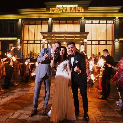 Проведение свадьбы + Dj + аппаратура, 6 часов (Будни - пакет июнь-сентябрь 2020г.)