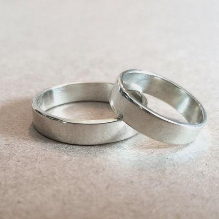 Мастер-класс кольца из серебра