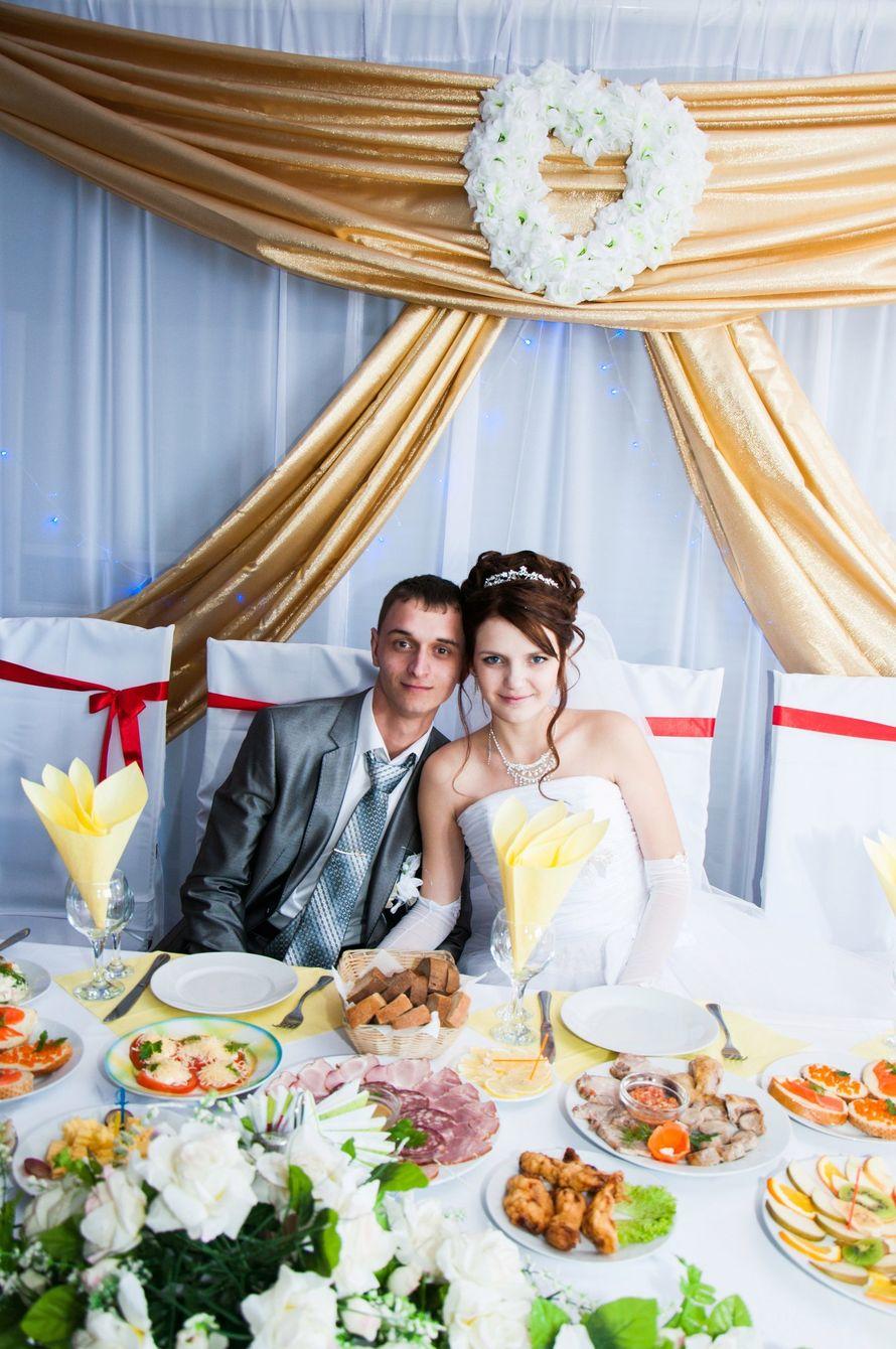 Свадьба полный день
