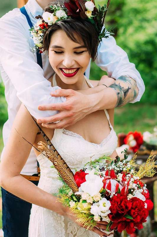 "Фото 13539042 в коллекции Портфолио - Свадебное агентство ""Love story"""