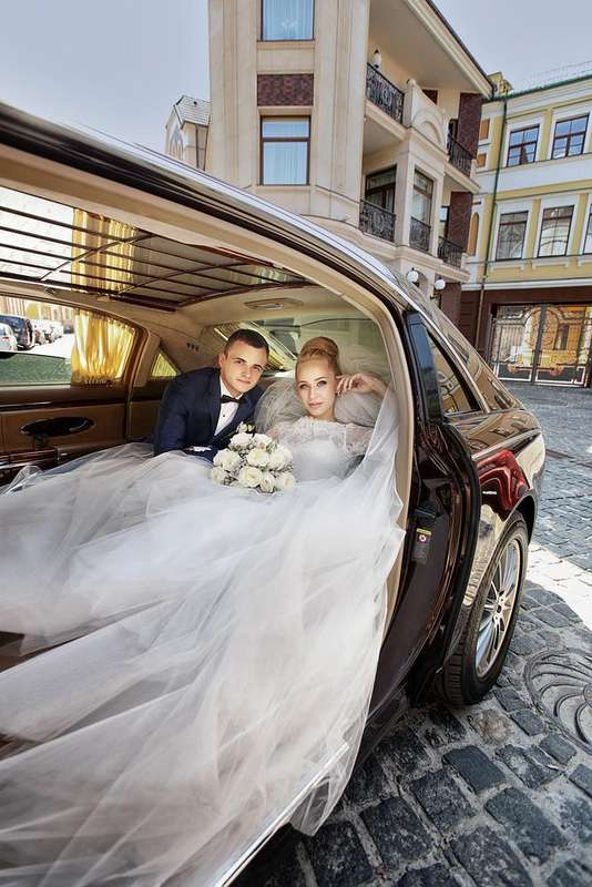 "Фото 13548360 в коллекции Свадьба под ключ  - Свадебное агентство ""Love story"""