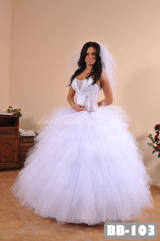 """Фото 860459 в коллекции Свадебные платья в наличии более 150 моделей!!! - Свадебное агентство """"Эксклюзив"""""""