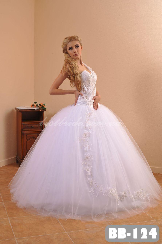 """Фото 860461 в коллекции Свадебные платья в наличии более 150 моделей!!! - Свадебное агентство """"Эксклюзив"""""""