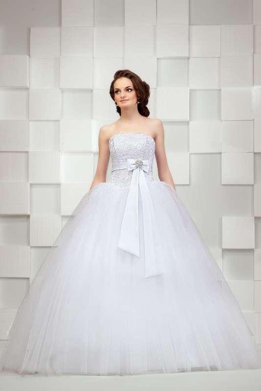 """Фото 860465 в коллекции Свадебные платья в наличии более 150 моделей!!! - Свадебное агентство """"Эксклюзив"""""""
