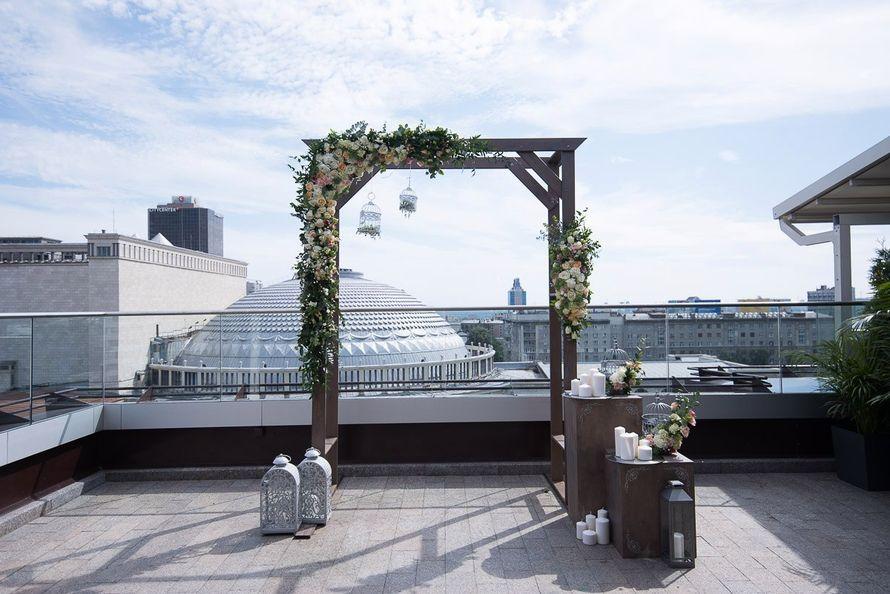 Фото 16353982 в коллекции Эльдар и Светлана 6.08.17 - Lime - weddings and events