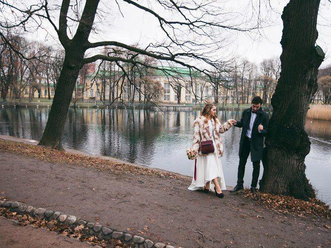 Фото 13315630 в коллекции Гладкие - Мастерская пошива Дианы Каевой
