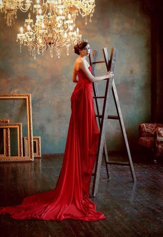 Фото 13404946 в коллекции Визажист свадебный стилист - Стилист-визажист Екатерина Арехчеффа