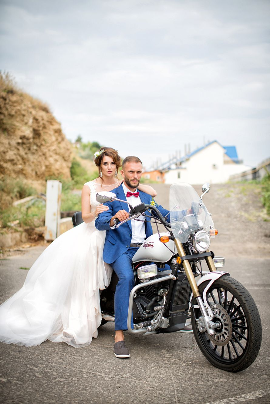 Фото 13364928 в коллекции Свадьба Валерия и Марины. - Фотограф Борис Сильченко