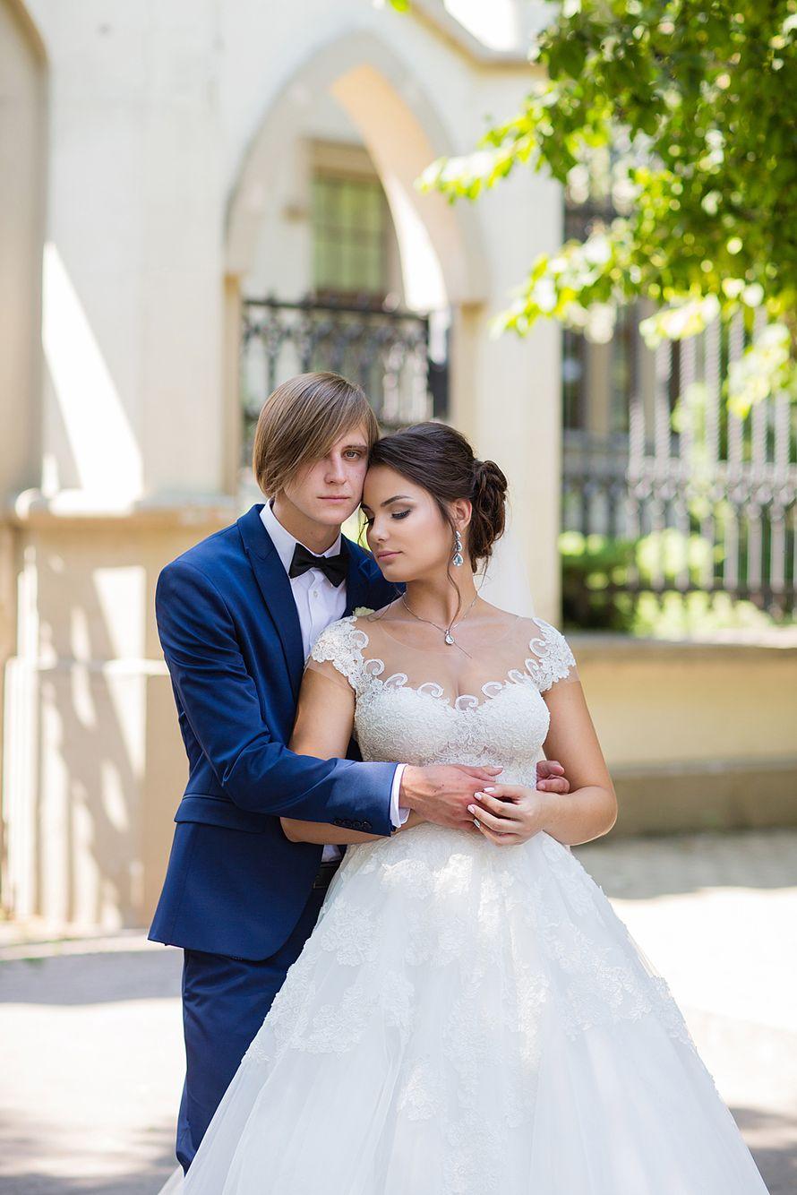 Фото 13364968 в коллекции Свадьба Александра и Екатерины - Фотограф Борис Сильченко