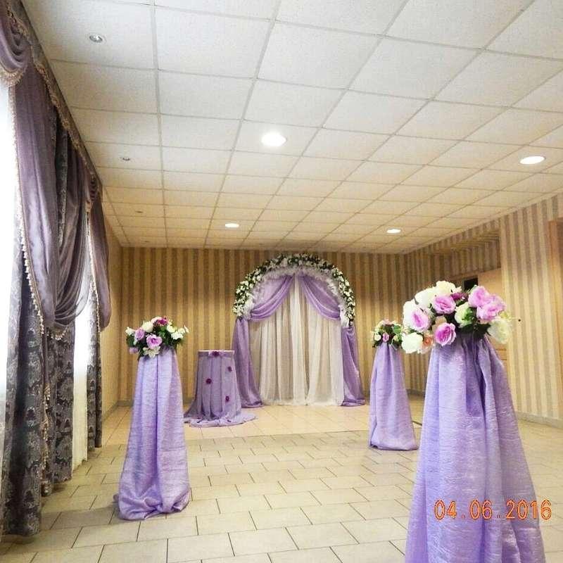 Фото 13434658 в коллекции Выездная регистрация - Оформители Wedding Decor73