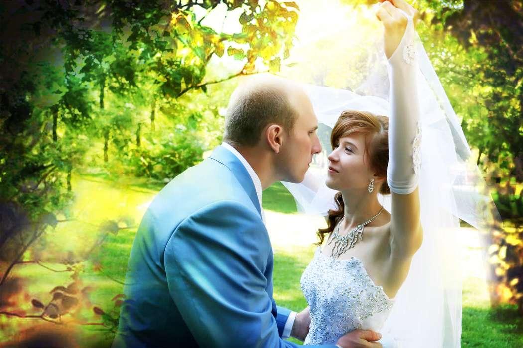 Фото 13458446 в коллекции Свадебные фотки - Видео и фотосъёмка - Александр Пугачев