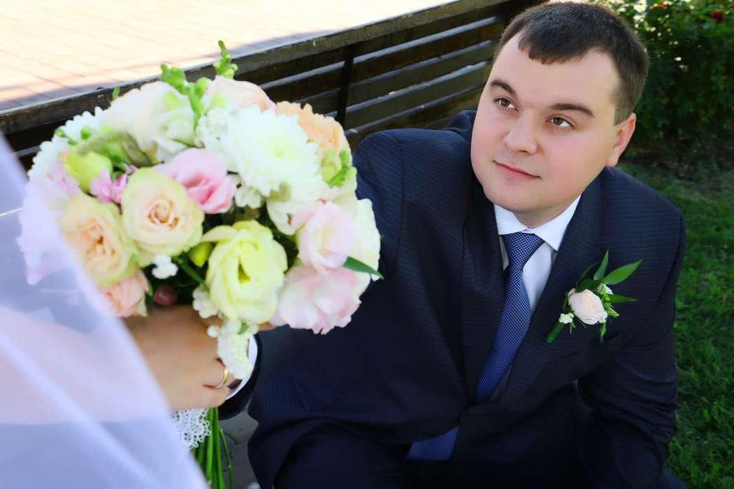Фото 13458458 в коллекции Свадебные фотки - Видео и фотосъёмка - Александр Пугачев