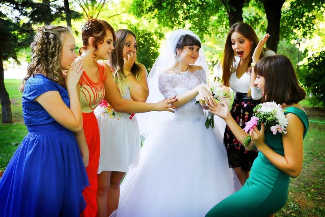 Фото 13458494 в коллекции Свадебные фотки - Видео и фотосъёмка - Александр Пугачев