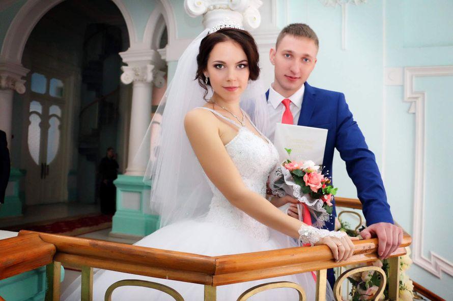 Фото 13458506 в коллекции Свадебные фотки - Видео и фотосъёмка - Александр Пугачев