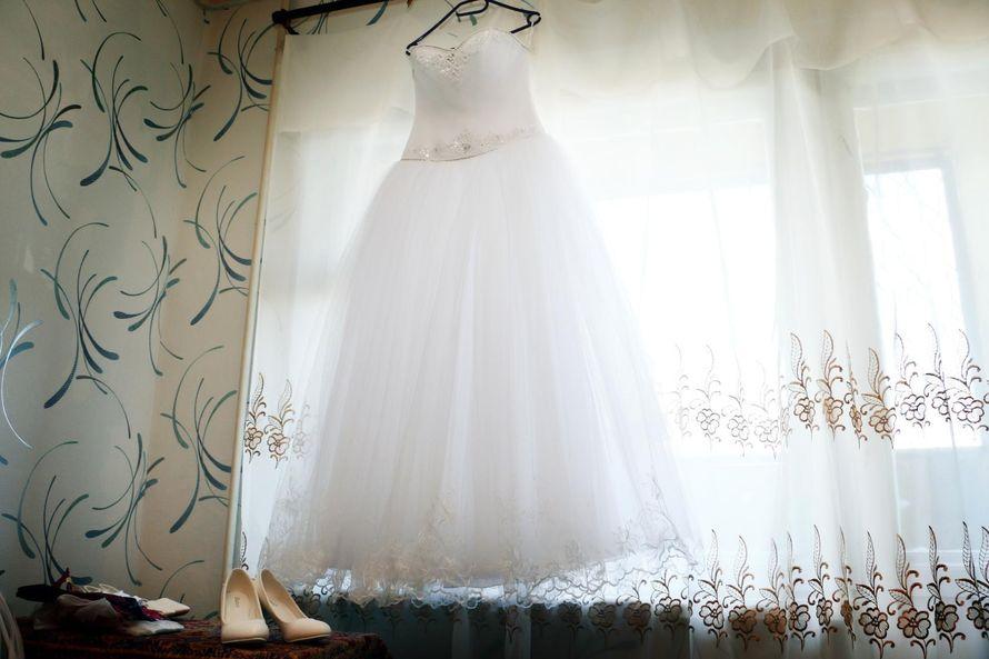 Фото 13458518 в коллекции Свадебные фотки - Видео и фотосъёмка - Александр Пугачев
