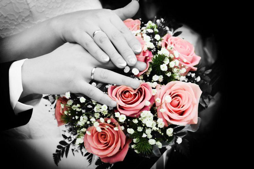 Фото 13458526 в коллекции Свадебные фотки - Видео и фотосъёмка - Александр Пугачев