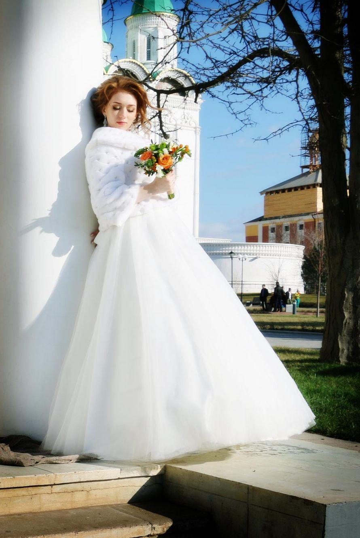 Фото 13458544 в коллекции Свадебные фотки - Видео и фотосъёмка - Александр Пугачев