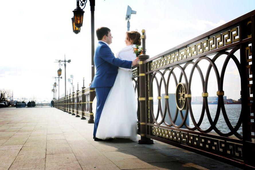 Фото 13458550 в коллекции Свадебные фотки - Видео и фотосъёмка - Александр Пугачев