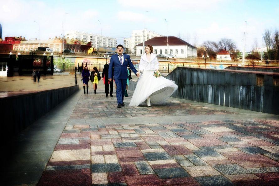 Фото 13458568 в коллекции Свадебные фотки - Видео и фотосъёмка - Александр Пугачев