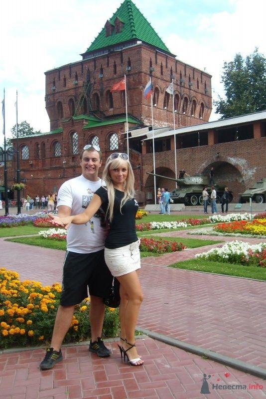 Фото 38053 в коллекции Мой Нижний Новгород - 8 Ланочка 8
