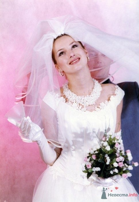 """Фото 34829 в коллекции Молодожены - Свадебное агентство """"Пятая Авеню"""""""