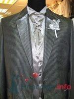 "мужской свадебный костюм, в салоне BUAROTTI - фото 32920 Свадебный салон для мужчин ""Buarotti"""