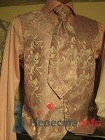 "мужской свадебный костюм, в салоне BUAROTTI - фото 32925 Свадебный салон для мужчин ""Buarotti"""