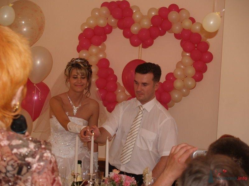 """Оформление свадеб шарами - фото 33067 Компания """"Стильная Свадьба"""""""