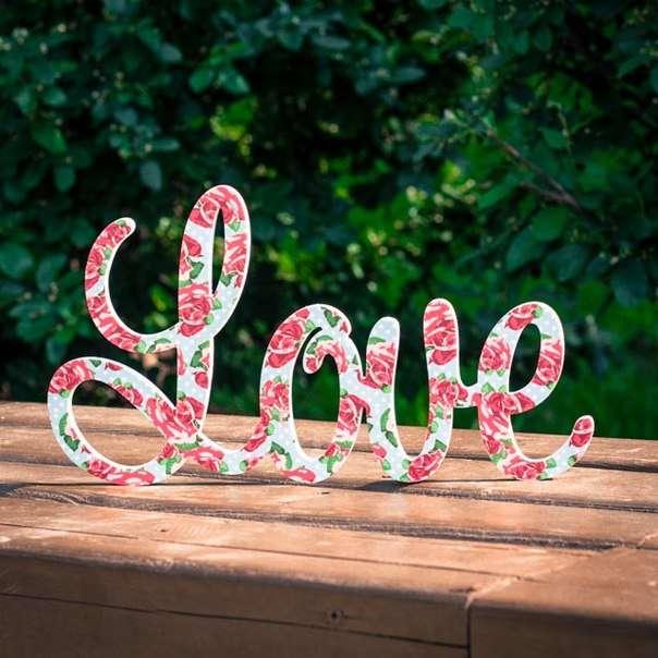 Поздравление на свадьбу на букву