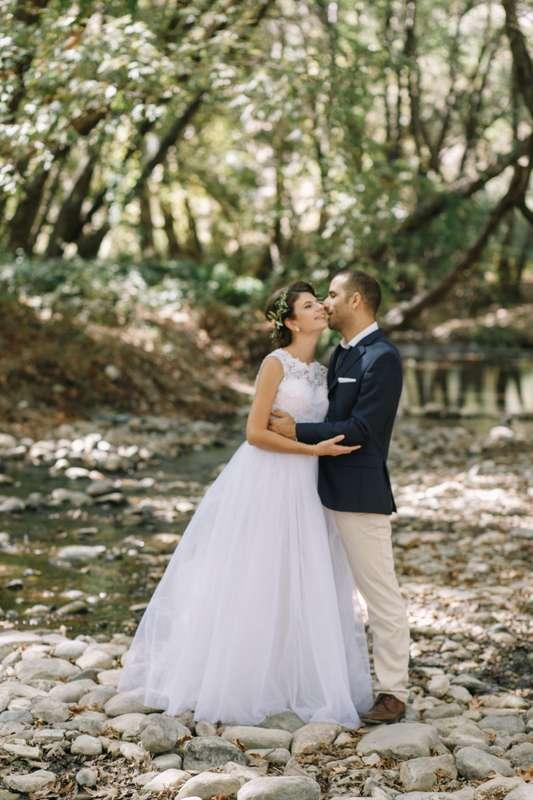 Фото 14172778 в коллекции Кипр Свадьба - Фотограф Торопов Артём