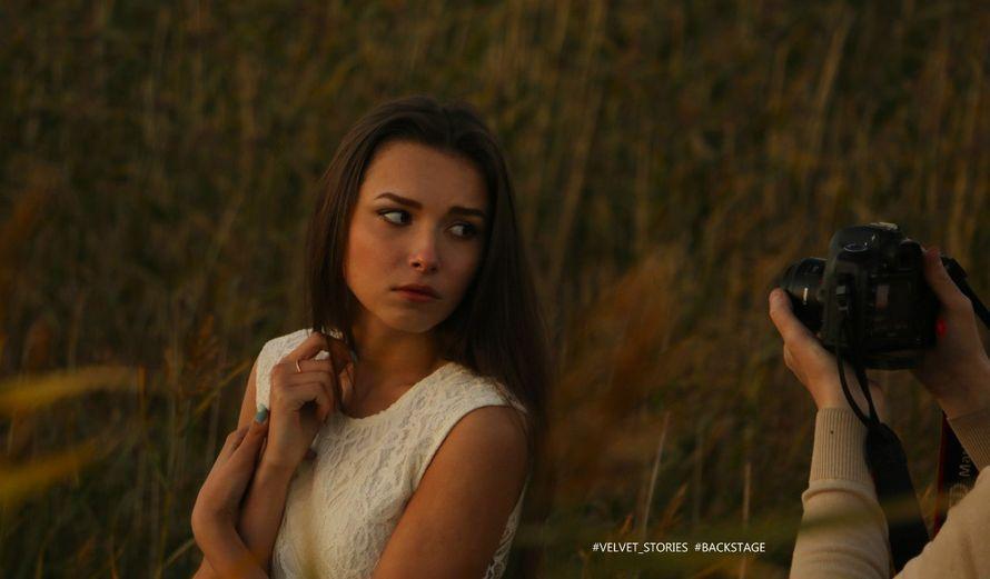 Фото 13510422 в коллекции Портфолио - Velvet - видеосъёмка
