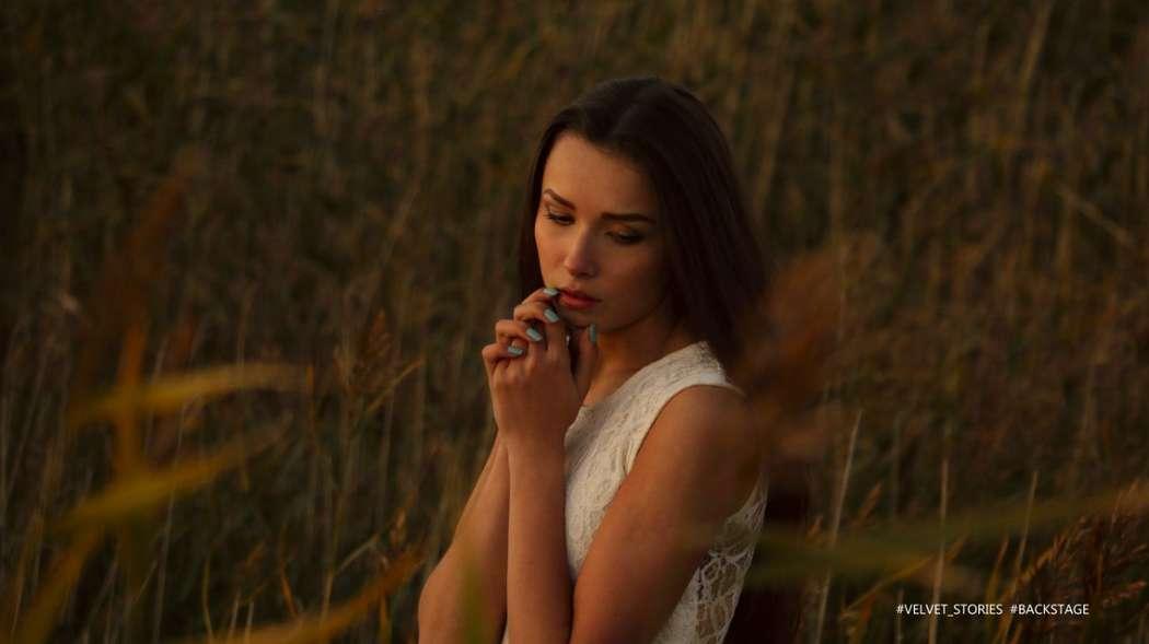 Фото 13510424 в коллекции #BACKSTAGE IMANY - GREY MONDAY - Velvet - видеосъёмка