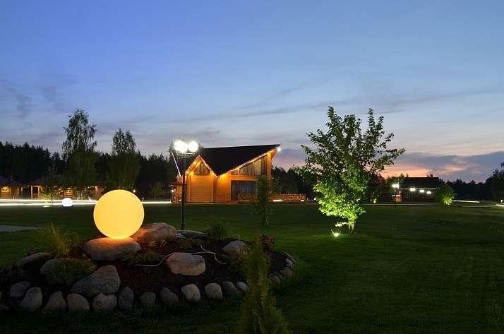 Фото 13526090 в коллекции Лесное Озеро - Загородный отель Лесное озеро