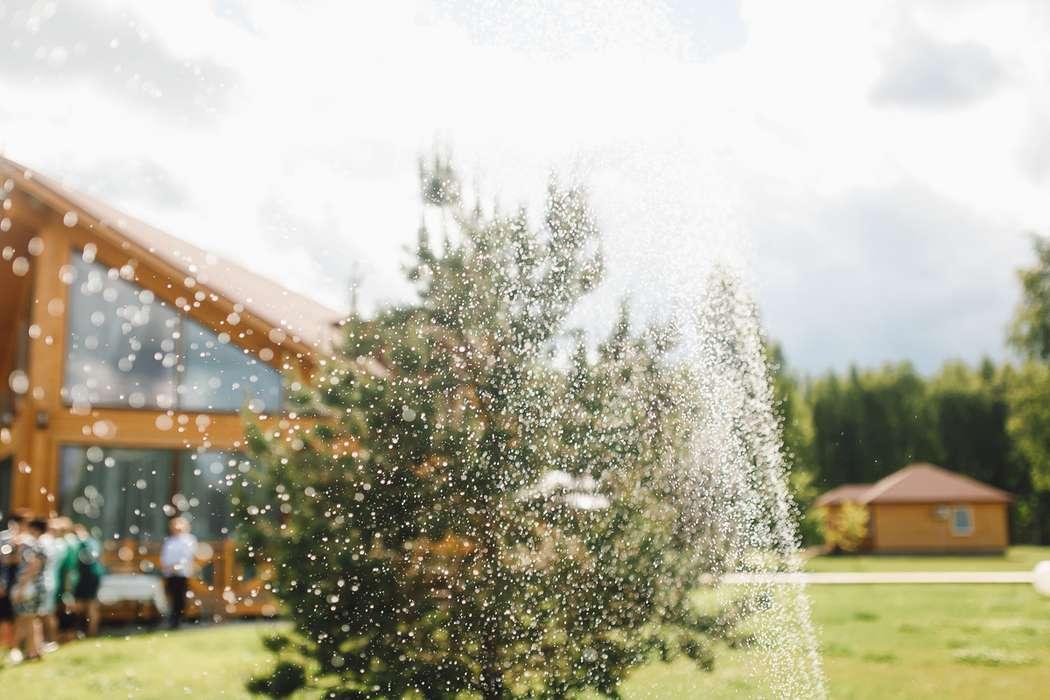 Фото 15055122 в коллекции Портфолио - Загородный отель Лесное озеро