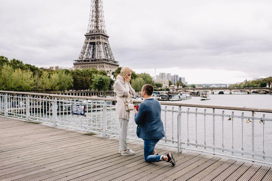 Фото 13547572 в коллекции Портфолио - Видеооператор Smile in Paris