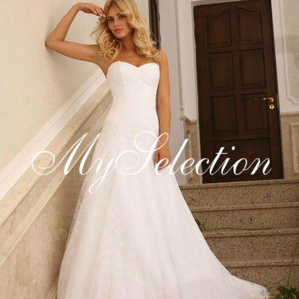 Свадебное платье арт. Дейзи