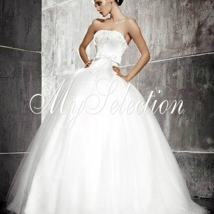 Свадебное платье , модель 1091