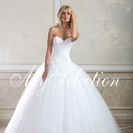 Свадебное платье Диониссия